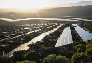 Mexican solar farms aim for multilateral funds