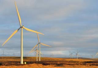 UK yieldco finalises wind refinancing