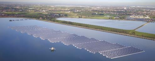 UK solar: Lightsource on expanding its horizons
