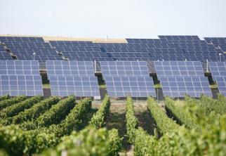 Giant UK solar refinancing closes