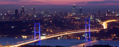 Momentum grows for Turkish infra