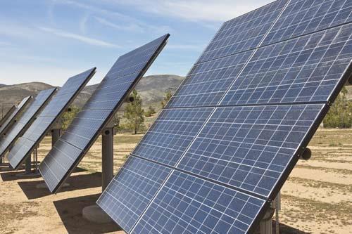 Canadian Solar buys KKR solar