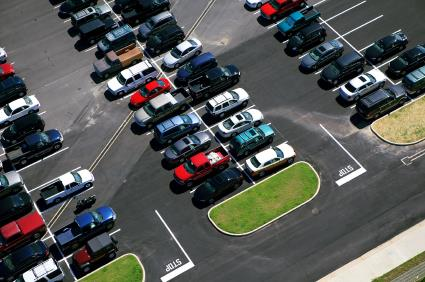 First State snaps up Spanish car park business