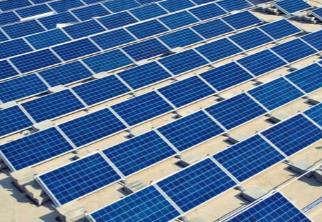 Bluefield shelves EU solar listing